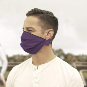 Desert Violet - Adult Mask
