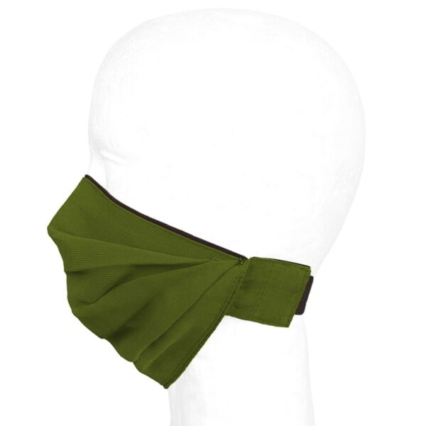 Sequoia Green - Adult Mask