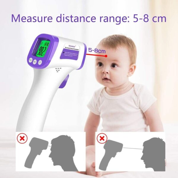 Simzo Non- Contact Thermometer